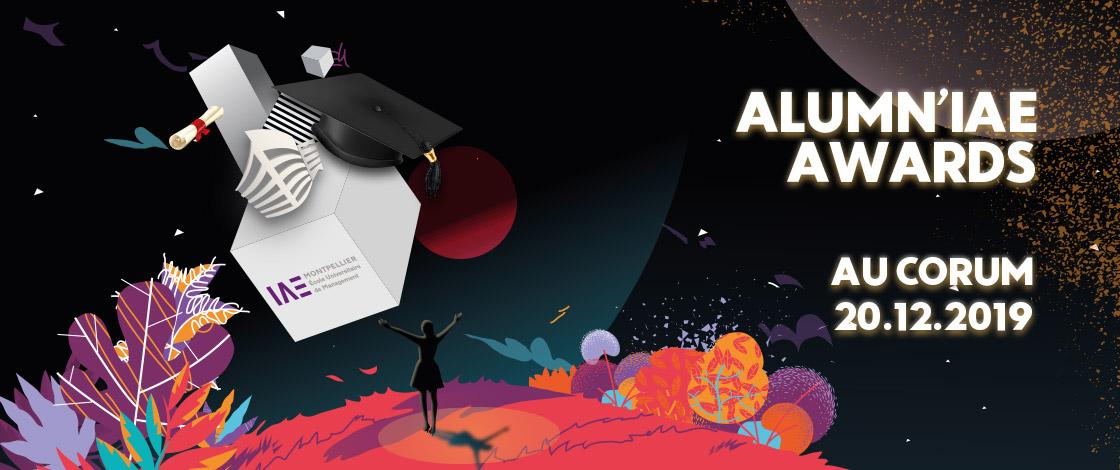 Alumn'IAE Adwards 2019