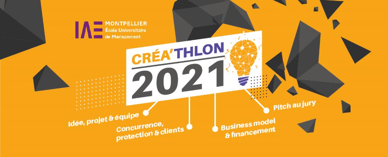 création 2021