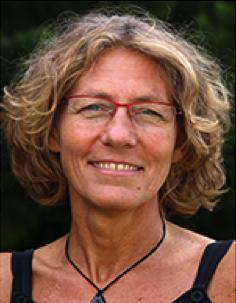 Sylvie CAMP