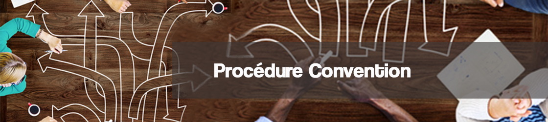 procedure-convention